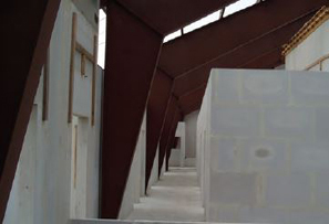 Architectural Design - Aercon AAC Autoclaved Aerated Concrete